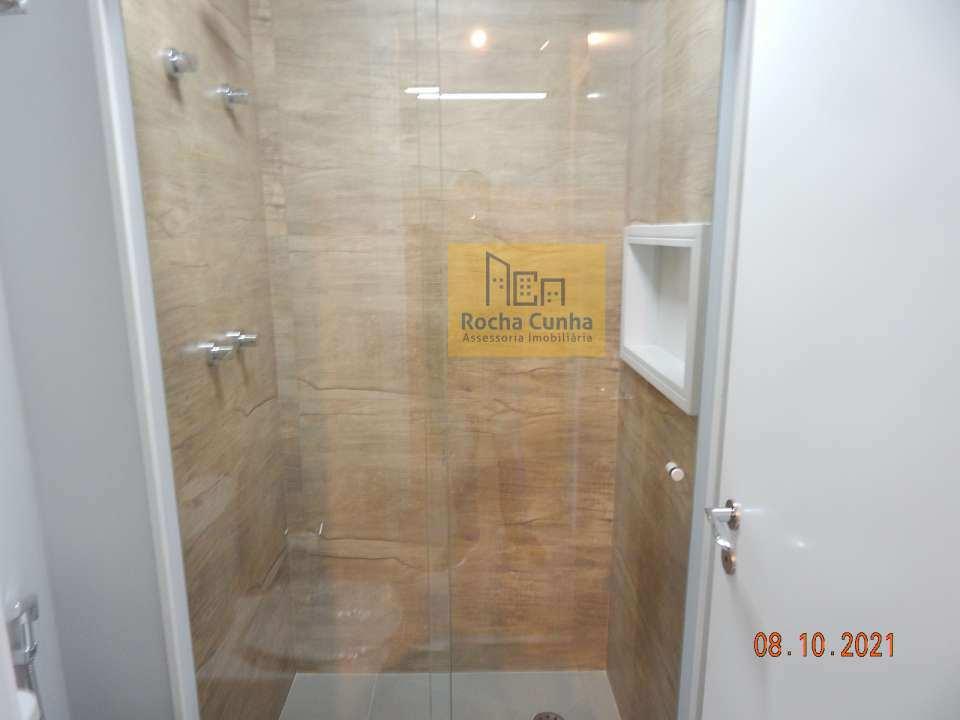 Apartamento 1 quarto para alugar São Paulo,SP - R$ 3.000 - LOCACAO7704 - 11