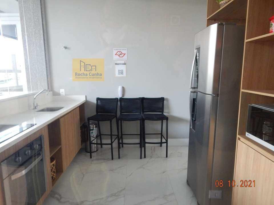Apartamento 1 quarto para alugar São Paulo,SP - R$ 3.000 - LOCACAO7704 - 14