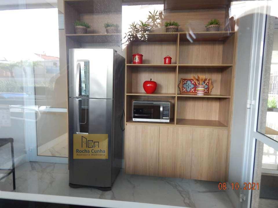 Apartamento 1 quarto para alugar São Paulo,SP - R$ 3.000 - LOCACAO7704 - 15
