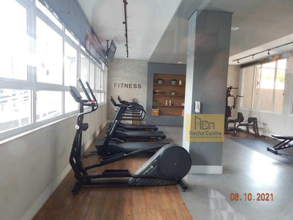 Apartamento 1 quarto para alugar São Paulo,SP - R$ 3.000 - LOCACAO7704 - 16
