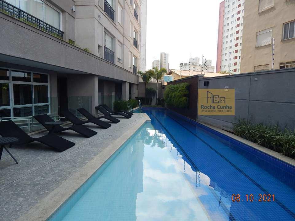 Apartamento 1 quarto para alugar São Paulo,SP - R$ 3.000 - LOCACAO7704 - 17