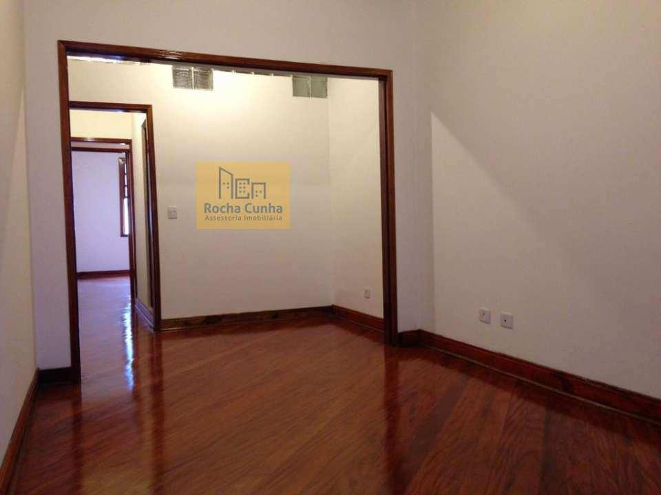 Sobrado para alugar São Paulo,SP Bela Vista - R$ 5.500 - LOCACAO5228 - 1