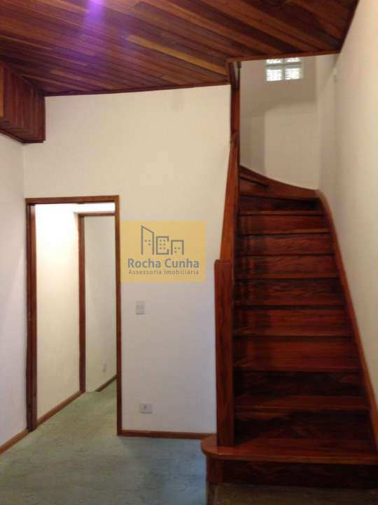 Sobrado para alugar São Paulo,SP Bela Vista - R$ 5.500 - LOCACAO5228 - 2