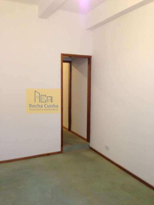 Sobrado para alugar São Paulo,SP Bela Vista - R$ 5.500 - LOCACAO5228 - 3