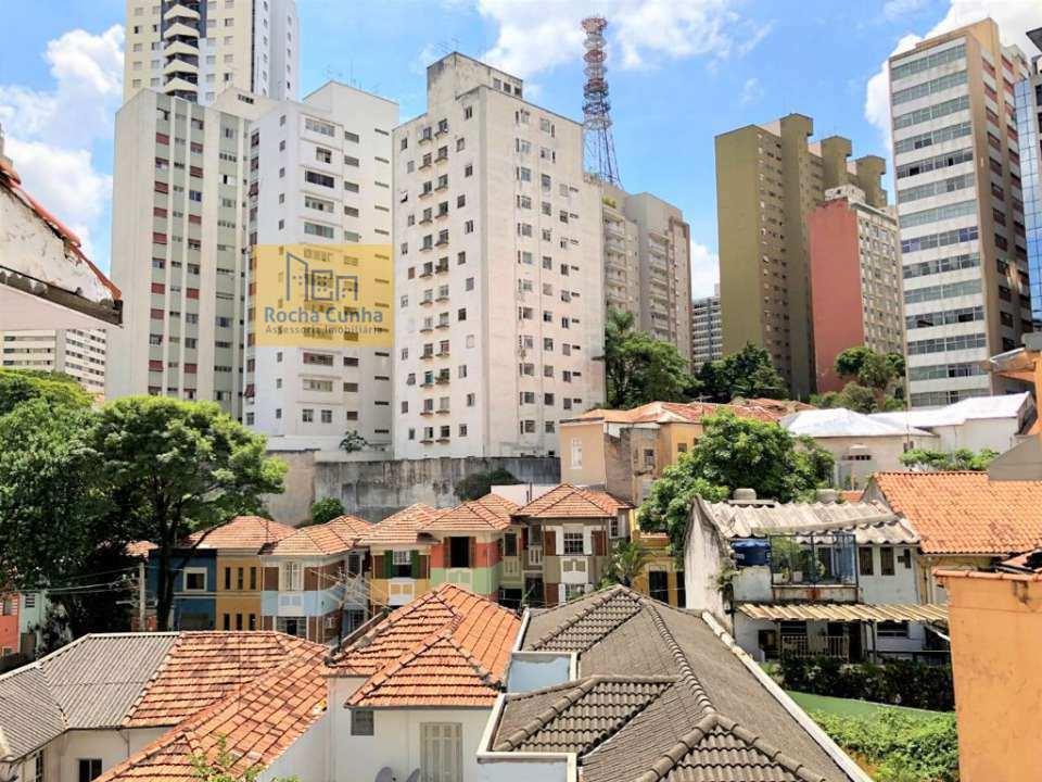 Sobrado para alugar São Paulo,SP Bela Vista - R$ 5.500 - LOCACAO5228 - 10