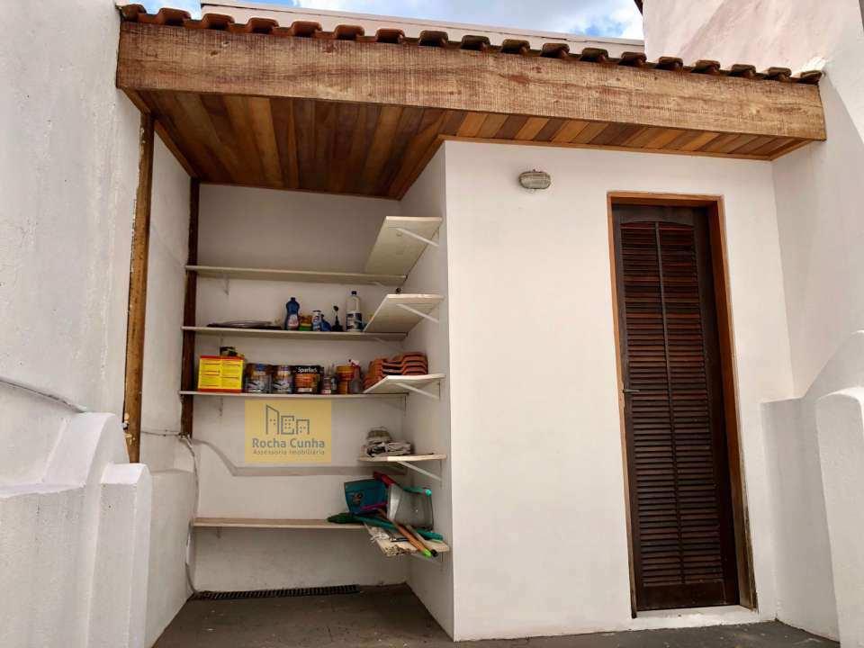 Sobrado para alugar São Paulo,SP Bela Vista - R$ 5.500 - LOCACAO5228 - 11