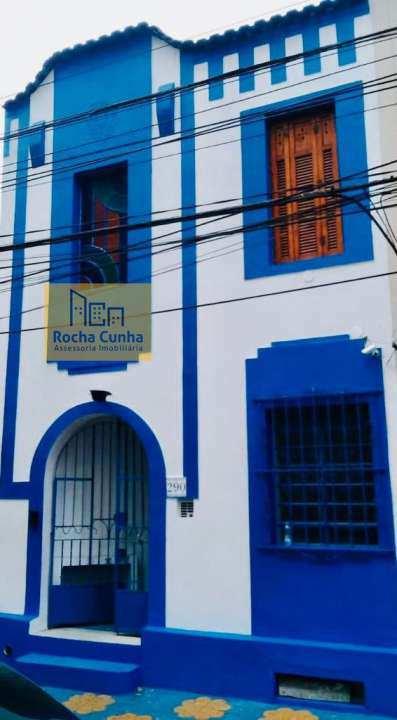 Sobrado para alugar São Paulo,SP Bela Vista - R$ 5.500 - LOCACAO5228 - 14