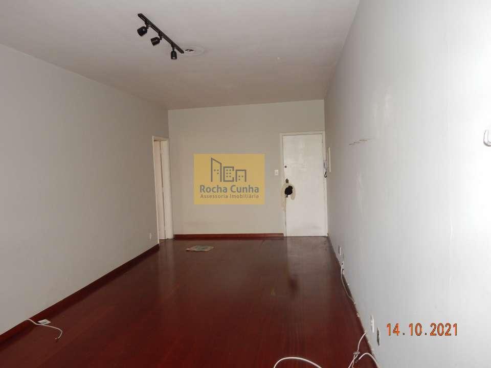 Apartamento com Área Privativa 2 quartos à venda São Paulo,SP - R$ 650.000 - VENDA61 - 1