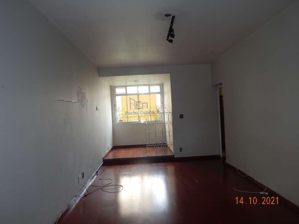 Apartamento com Área Privativa 2 quartos à venda São Paulo,SP - R$ 650.000 - VENDA61 - 2