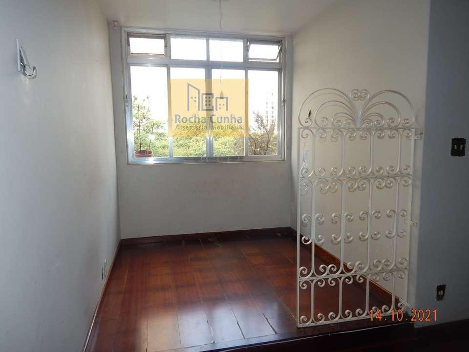 Apartamento com Área Privativa 2 quartos à venda São Paulo,SP - R$ 650.000 - VENDA61 - 3