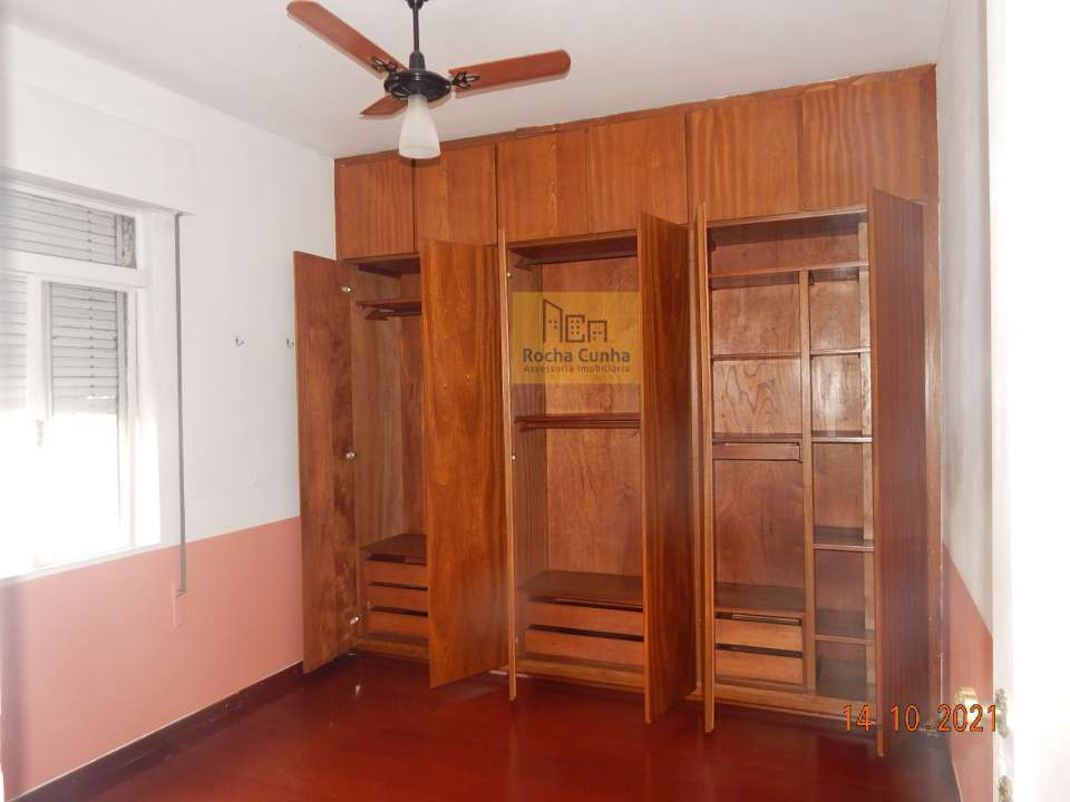 Apartamento com Área Privativa 2 quartos à venda São Paulo,SP - R$ 650.000 - VENDA61 - 4