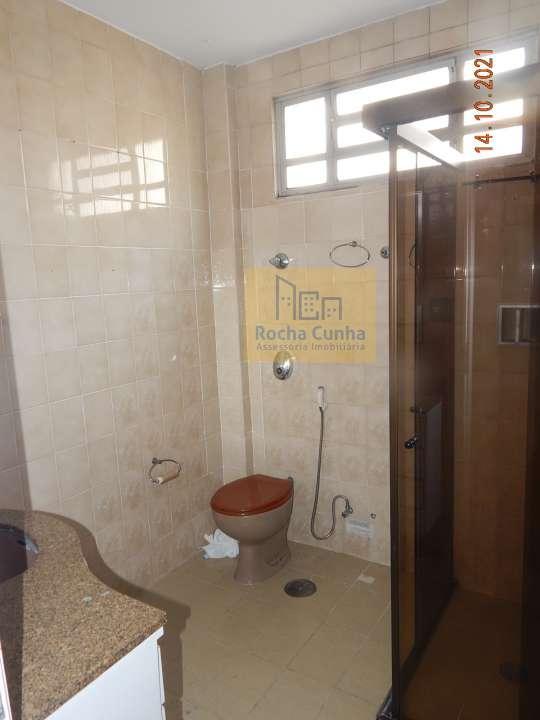 Apartamento com Área Privativa 2 quartos à venda São Paulo,SP - R$ 650.000 - VENDA61 - 5