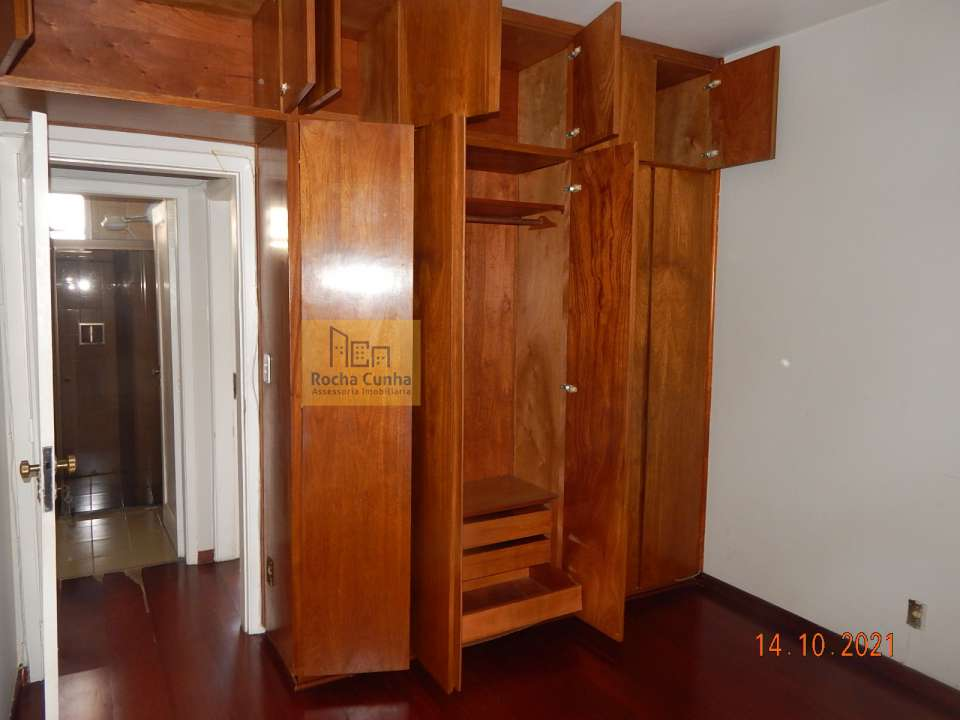 Apartamento com Área Privativa 2 quartos à venda São Paulo,SP - R$ 650.000 - VENDA61 - 7
