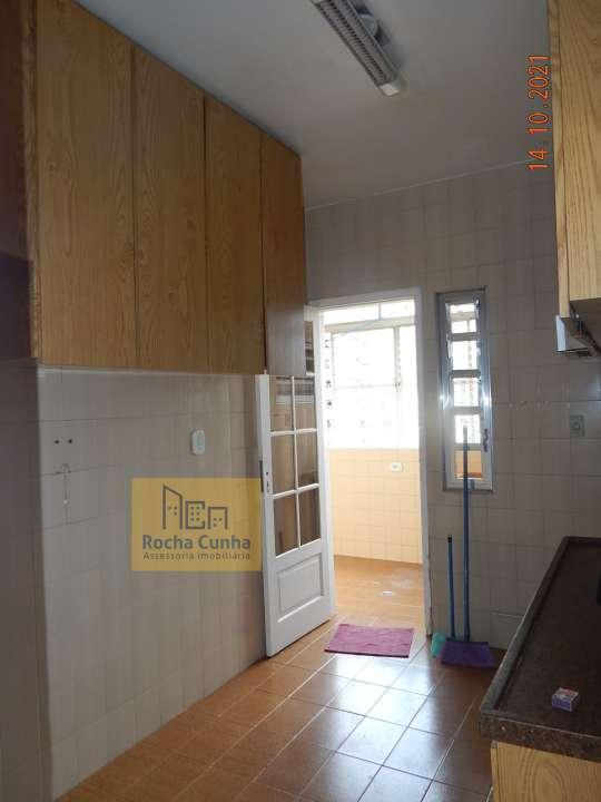 Apartamento com Área Privativa 2 quartos à venda São Paulo,SP - R$ 650.000 - VENDA61 - 9