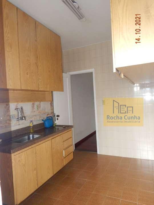 Apartamento com Área Privativa 2 quartos à venda São Paulo,SP - R$ 650.000 - VENDA61 - 10