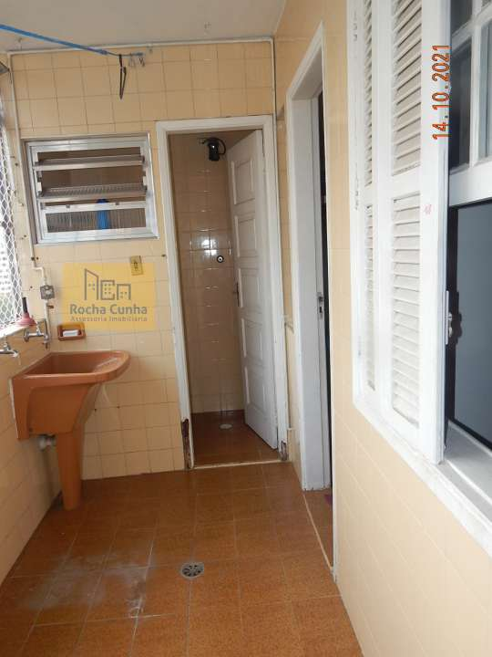 Apartamento com Área Privativa 2 quartos à venda São Paulo,SP - R$ 650.000 - VENDA61 - 14