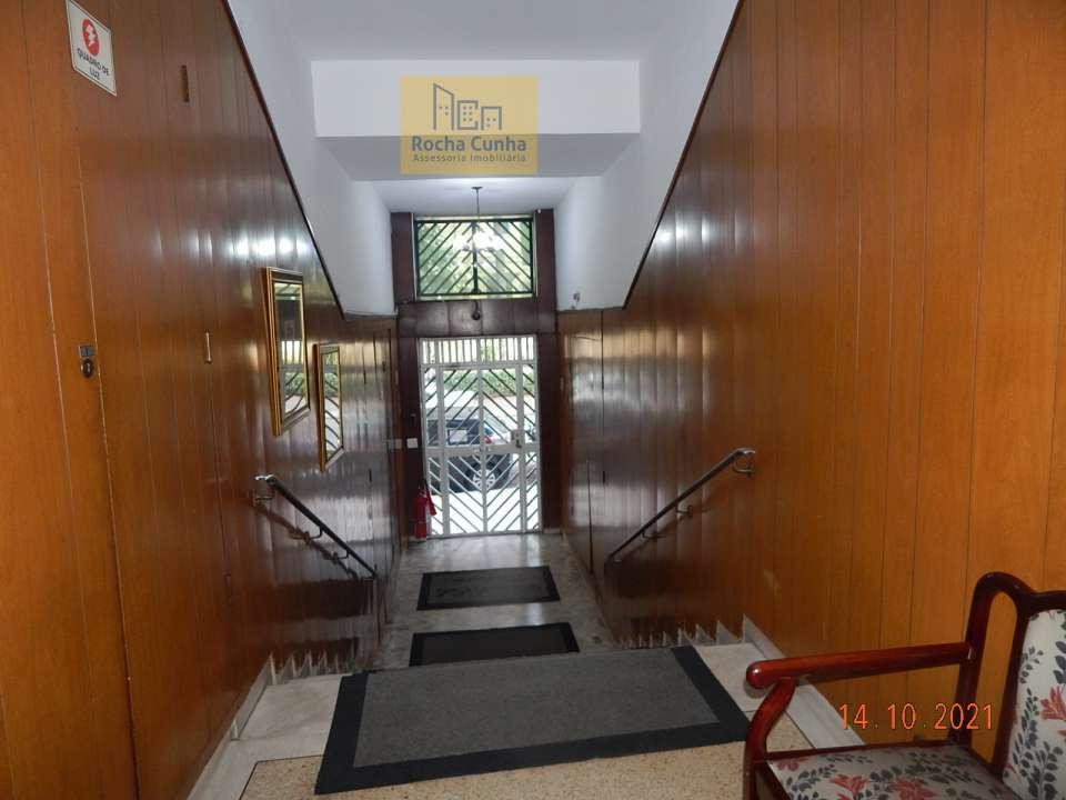 Apartamento com Área Privativa 2 quartos à venda São Paulo,SP - R$ 650.000 - VENDA61 - 16