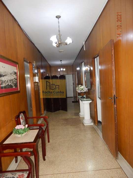 Apartamento com Área Privativa 2 quartos à venda São Paulo,SP - R$ 650.000 - VENDA61 - 17