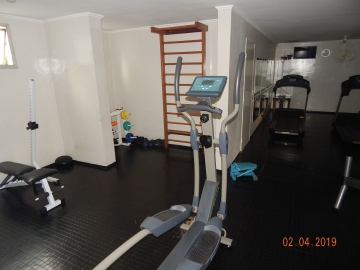 Apartamento 4 quartos à venda São Paulo,SP - R$ 1.099.900 - VENDA0410 - 54