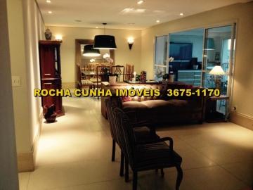 Apartamento 3 quartos à venda São Paulo,SP - R$ 1.600.000 - VENDA7325 - 1