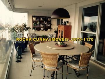 Apartamento 3 quartos à venda São Paulo,SP - R$ 1.600.000 - VENDA7325 - 2