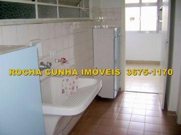 Apartamento 3 quartos à venda São Paulo,SP - R$ 650.000 - VENDA0226 - 17