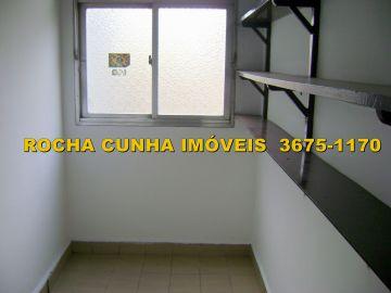 Apartamento 3 quartos à venda São Paulo,SP - R$ 650.000 - VENDA0226 - 21
