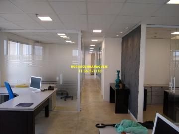 Sala Comercial 179m² à venda São Paulo,SP - R$ 2.100.000 - RAZZO9188 - 3