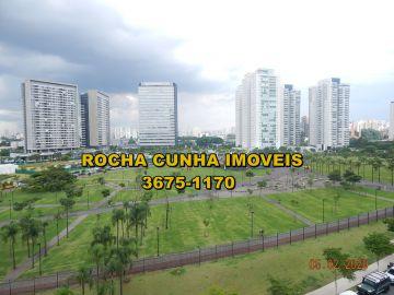 Apartamento 4 quartos à venda São Paulo,SP - R$ 3.600.000 - VENDA0017 - 1