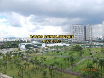 Apartamento 4 quartos à venda São Paulo,SP - R$ 3.600.000 - VENDA0017 - 2