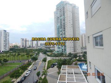 Apartamento 4 quartos à venda São Paulo,SP - R$ 3.600.000 - VENDA0017 - 4