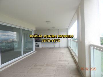 Apartamento 4 quartos à venda São Paulo,SP - R$ 3.600.000 - VENDA0017 - 5