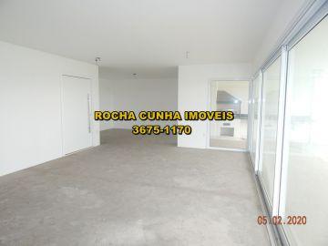Apartamento 4 quartos à venda São Paulo,SP - R$ 3.600.000 - VENDA0017 - 7