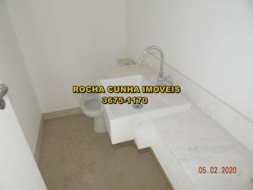 Apartamento 4 quartos à venda São Paulo,SP - R$ 3.600.000 - VENDA0017 - 8