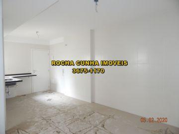 Apartamento 4 quartos à venda São Paulo,SP - R$ 3.600.000 - VENDA0017 - 9