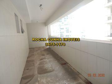 Apartamento 4 quartos à venda São Paulo,SP - R$ 3.600.000 - VENDA0017 - 11