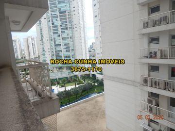 Apartamento 4 quartos à venda São Paulo,SP - R$ 3.600.000 - VENDA0017 - 12