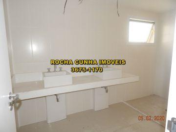 Apartamento 4 quartos à venda São Paulo,SP - R$ 3.600.000 - VENDA0017 - 20