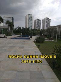 Apartamento 4 quartos à venda São Paulo,SP - R$ 3.600.000 - VENDA0017 - 24