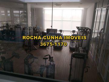 Apartamento 4 quartos à venda São Paulo,SP - R$ 3.600.000 - VENDA0017 - 31
