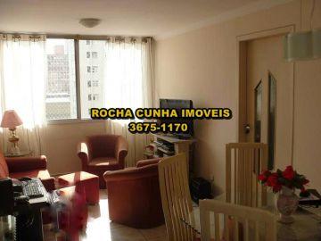Apartamento 3 quartos à venda São Paulo,SP - R$ 699.000 - VENDA740111 - 1