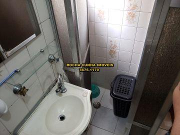 Apartamento 3 quartos à venda São Paulo,SP - R$ 699.000 - VENDA740111 - 2