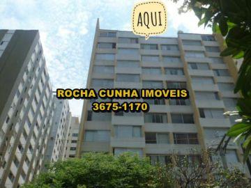 Apartamento 3 quartos à venda São Paulo,SP - R$ 699.000 - VENDA740111 - 3