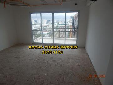 Sala Comercial 48m² à venda São Paulo,SP - R$ 515.000 - VENDA1830 - 4