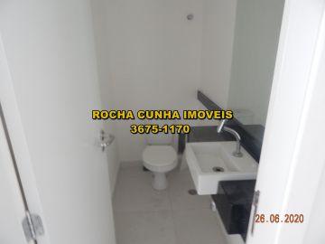 Sala Comercial 48m² à venda São Paulo,SP - R$ 515.000 - VENDA1830 - 8
