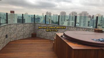 Cobertura 3 quartos à venda São Paulo,SP Lapa - R$ 1.200.000 - VENDA4504COBE - 3