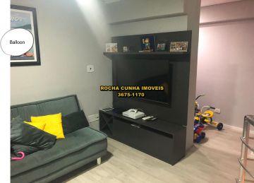 Cobertura 3 quartos à venda São Paulo,SP Lapa - R$ 1.200.000 - VENDA4504COBE - 8