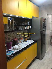 Cobertura 3 quartos à venda São Paulo,SP Lapa - R$ 1.200.000 - VENDA4504COBE - 17