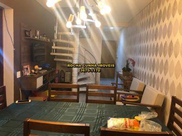 Cobertura 3 quartos à venda São Paulo,SP Lapa - R$ 1.200.000 - VENDA4504COBE - 21