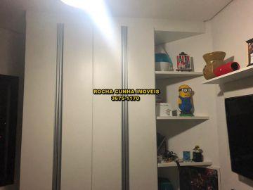 Cobertura 3 quartos à venda São Paulo,SP Lapa - R$ 1.200.000 - VENDA4504COBE - 32